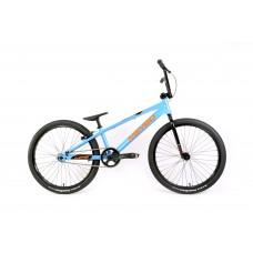 Meybo Clipper 2020 Bike Ocean/Orange/Black Cruiser