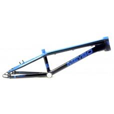 Meybo Holeshot 2020 Bmx Race Frame Navy/Blue