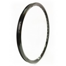 Sd Rim Double Wall With Eyelets Black 20X1.3/8 - 36H Rear