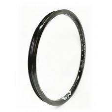 Sd Rim Double Wall With Eyelets Black 20X1.75 - 36H Rear