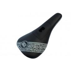 Stay Strong Race Dvsn Plastic Pivotal Black Grey Print