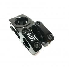 "Sd Cnc Pro 1.1/8"" Race Stem Black 50 mm"