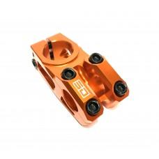 "Sd Cnc Pro 1.1/8"" Race Stem Orange 62 mm"