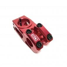 "Sd Cnc Pro 1.1/8"" Race Stem Red 58 mm"